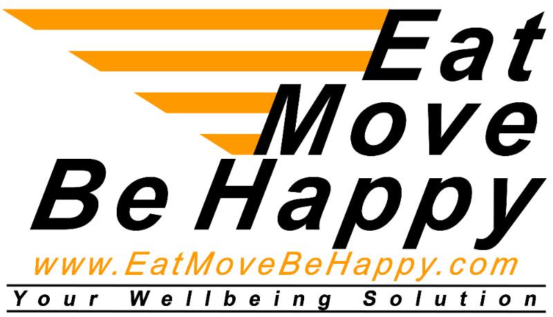Eat, Move, Be Happy